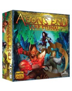 Aeon's End: War Eternal (licht beschadigd)