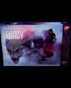 Betrayal Legacy (licht beschadigd)