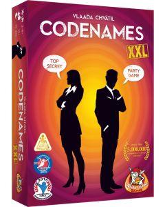Codenames XXL (licht beschadigd)
