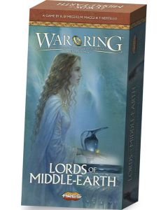 War of the Ring: Lords of Middle Earth