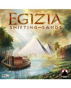 Egizia: Shifting Sands