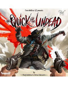 The Quick and the Undead