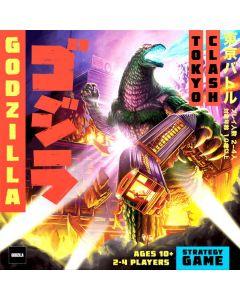 Godzilla: Tokyo Clash