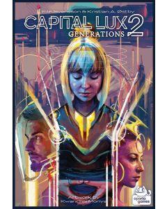 Capital Lux 2: Generations