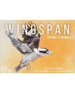 Wingspan Oceania Expansion (EN)