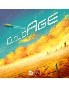 CloudAge (licht beschadigd 2)