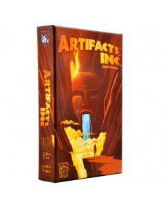 Artifacts Inc