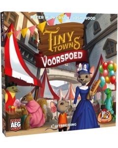 Tiny Towns: Voorspoed (NL)