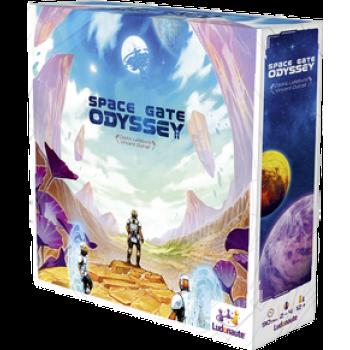 Space Gate Odyssey De Spelbaron