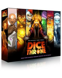 Dice Throne Season 1