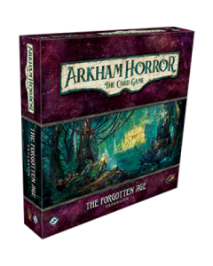 Arkham Horror LCG The Forgotten Age