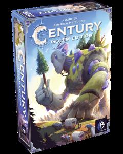 Century - Golem Editie