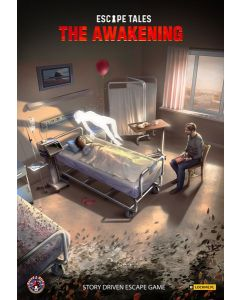 Escape Tales - The Awakening