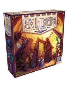 Ex Libris (licht beschadigd)