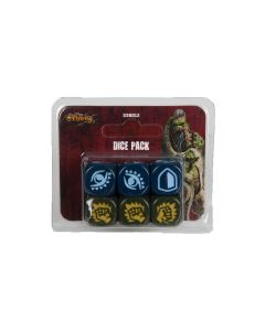 The Others Dice Pack