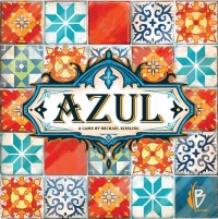 Azul Box Art