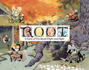 Root Box Art